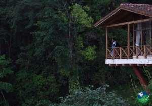 Rio Magnolia Hotel Balcony