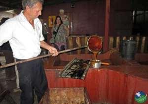 Sugar Mill Costa Rica Tour
