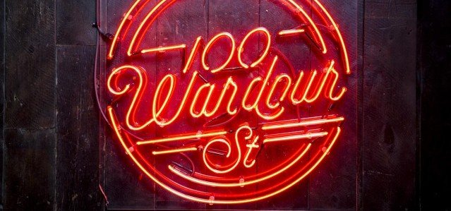 100 wardour st anti valentine's day