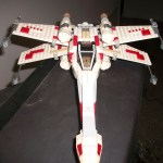 Star Wars LEGO X-Wing Fighter 6212
