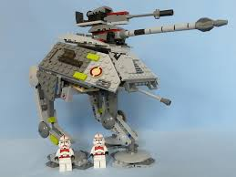 Star Wars LEGO AT-AP 7671