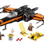 new LEGO X-Wing