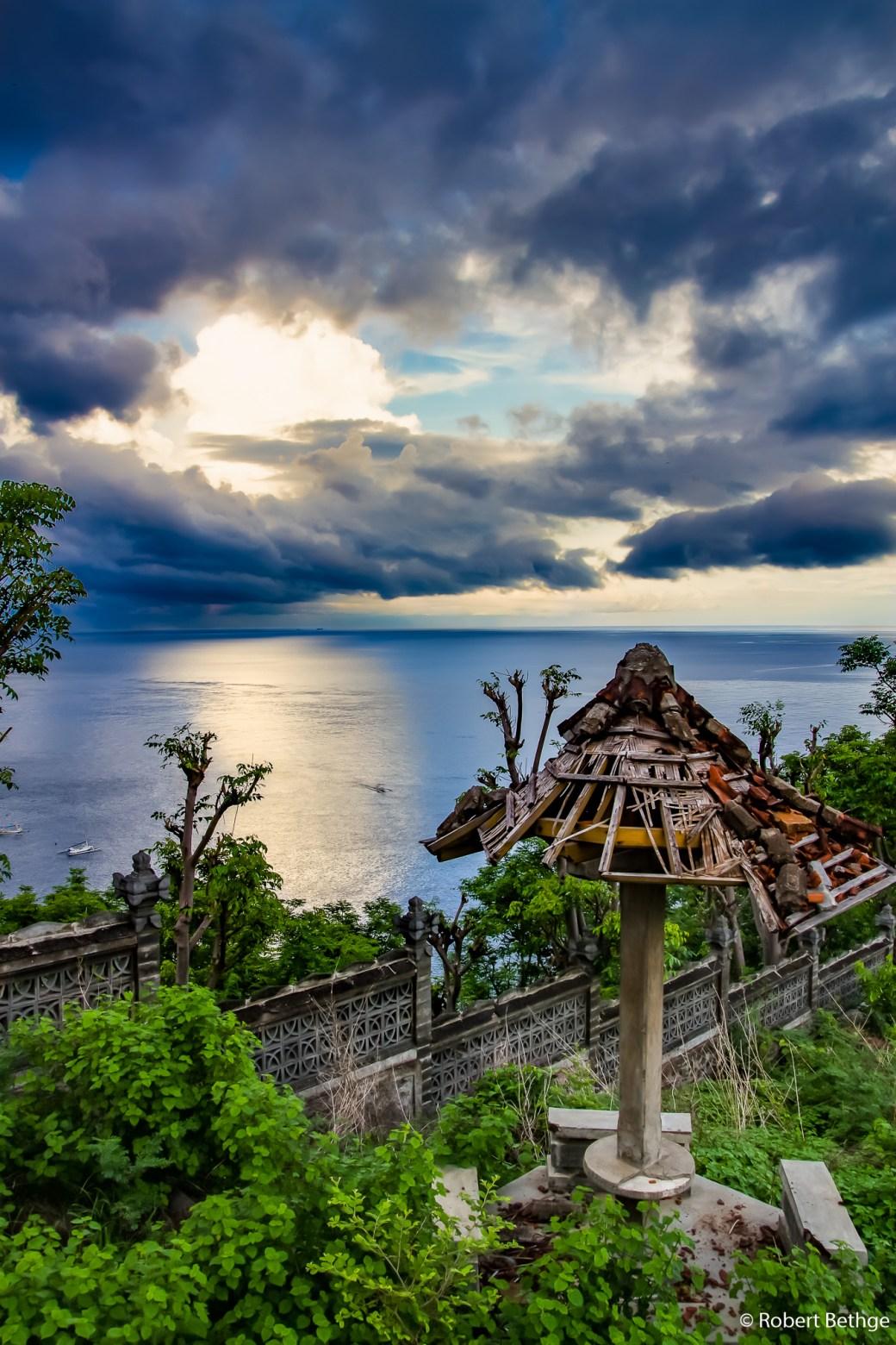 Paradise Found Bali