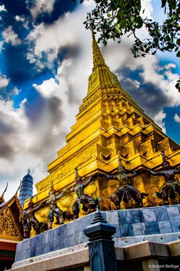 grand palace of bangkok
