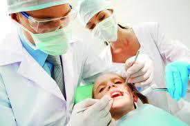 Cursos auxiliar de dentista