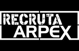 Recruta Arpex 2015