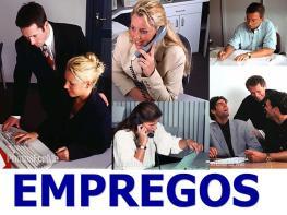Empregos Cabo de Santo Agostinho PE - Hoje, Sine 01