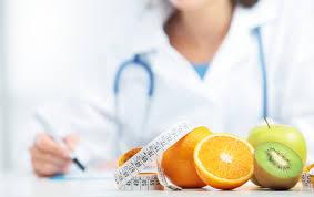 Modelo de Currículo para Nutricionista