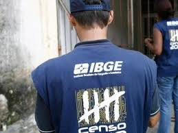 Concurso temporário IBGE Censo Agropecuário 2016
