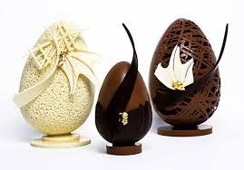 Curso fabricação de Ovos de Páscoa – Online