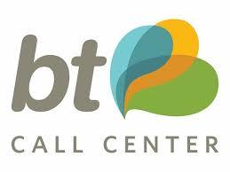 Empregos BT Call Center