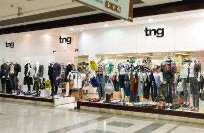 Empregos TNG Moda
