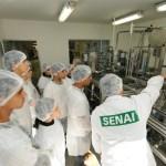 Cursos Senai Rio Verde  - Técnicos, Gratuitos