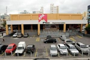 Empregos Supermercado EPA Plus