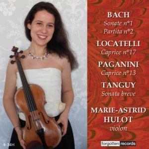 Marie-Astrid Hulot - Forgotten records