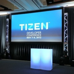 A Detailed Look At Tizen on Samsung's First Prototype Device