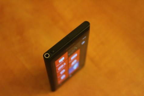 In The Lumia 800 Picture, Where Does The N9 Fit In?