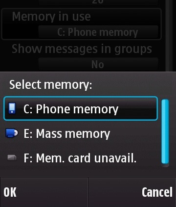 How To Recover Phone Memory On Your Nokia N97