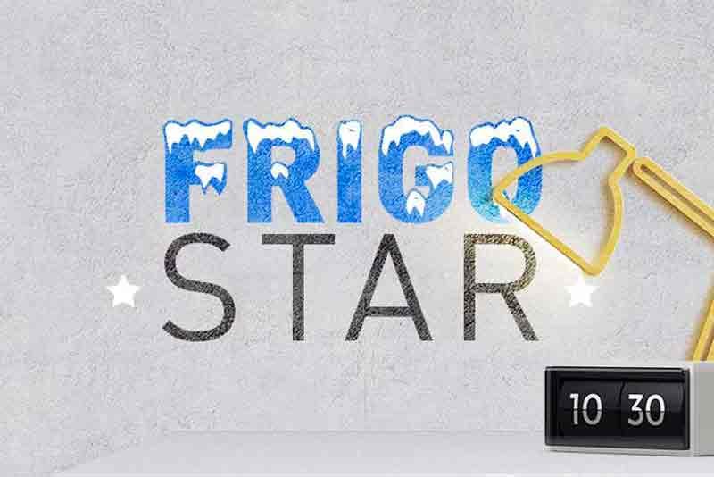 Logo FrigoStar