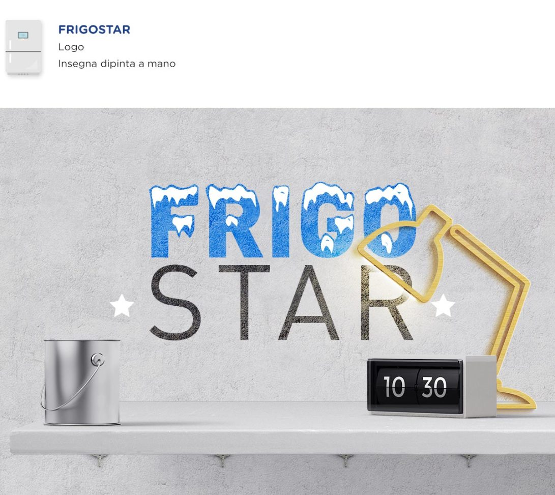 frigo star logo