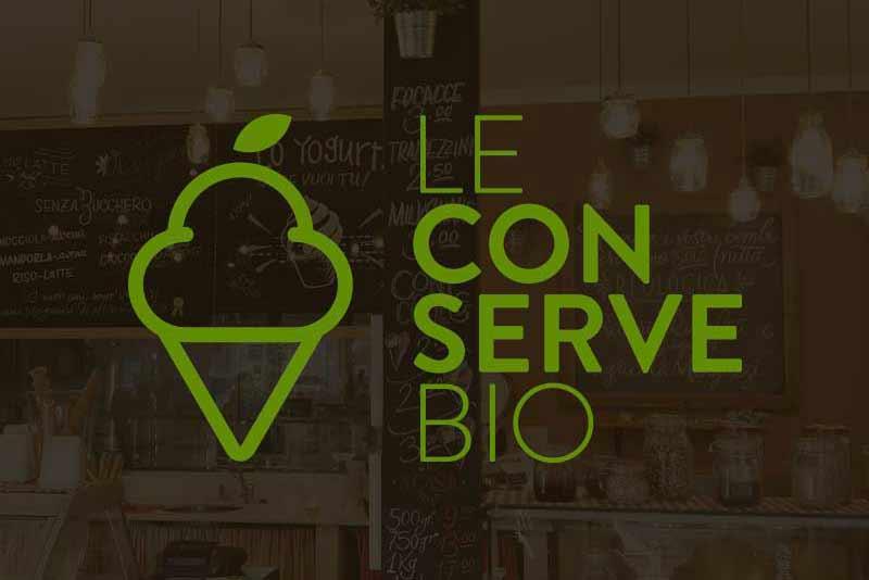 Logo Le Conserve Bio