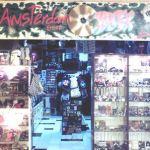 Amsterdam Records - Nuevo Centro Valencia