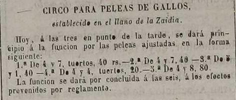 El Valenciano  Diario Político, Religioso, Literario, Comercial, etc El Valenciano  Diario Político, Religioso, Literario, Comercial, etc. (04-04-1858)