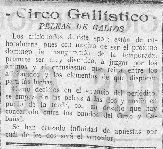 El Pueblo: diario republicano de Valencia (15/01/1916).