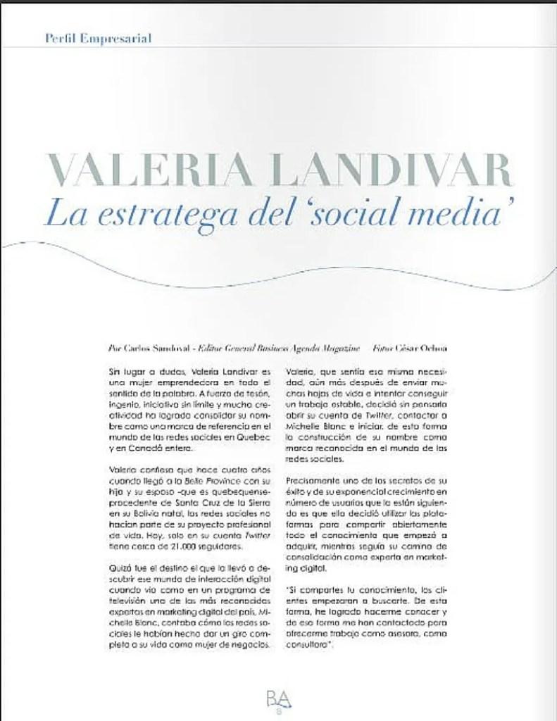 Valeria Landivar - (24)