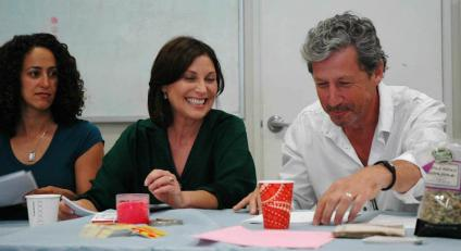 A reading with Charles Shaughnessy