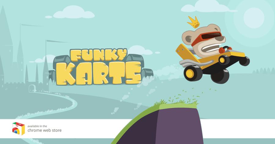 funky-karts-game-logo