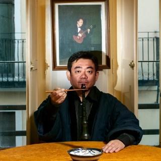 Hiroshi Fuji .DulÇainer.