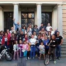 Ahora Madrid - Vallecas