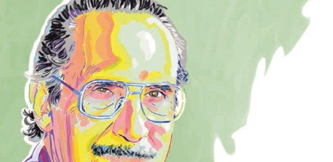 Homenaje a Pedro Lazcano