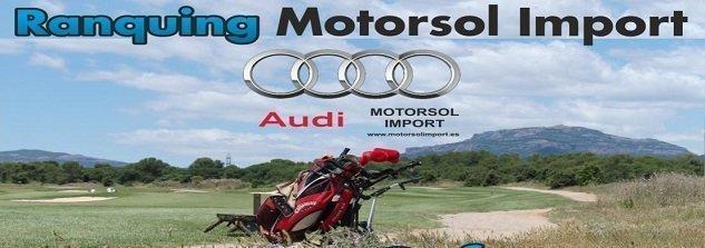 RANKING MOTORSOL IMPORT
