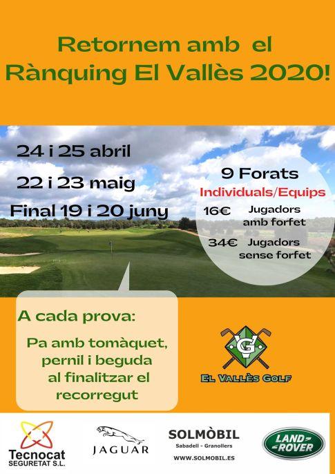 3 ultimes proves del Rànquing El Vallès 2020 (1)