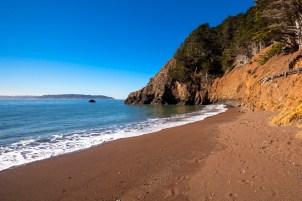 Kirby Cove