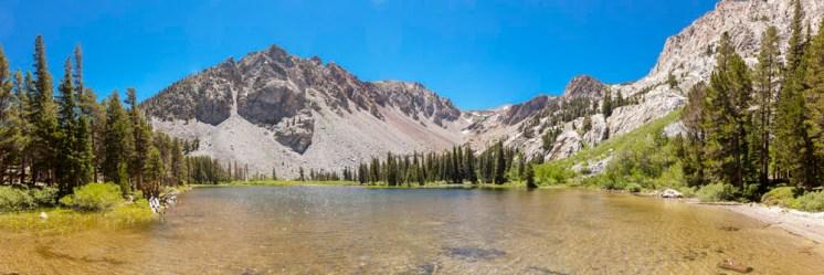 Day Three: Fern Lake