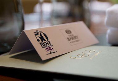 Foto: The World's 50 Best Restaurants 2015/ Divulgação