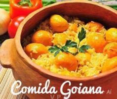 Tudo o que Você Precisa Saber Sobre a Culinária Goiana