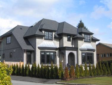 Vancouver West homes