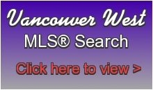 Vancouver West detached homes for sale