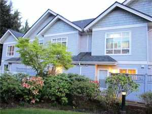 Vancouver real estate townhomes for sale
