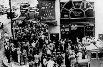 beurskrach-1929-bankrun-zwarte-donderdag