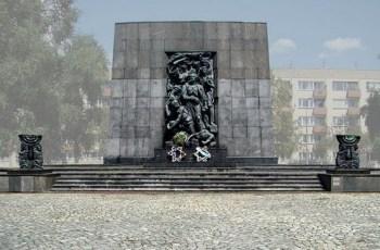warschau-getto-monument