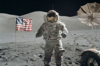 ruimtevaart-apollo17-eugene-cernan