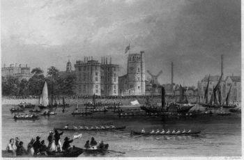 boat-race-1841