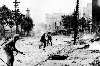 koreaanse-oorlog-seoul-1950