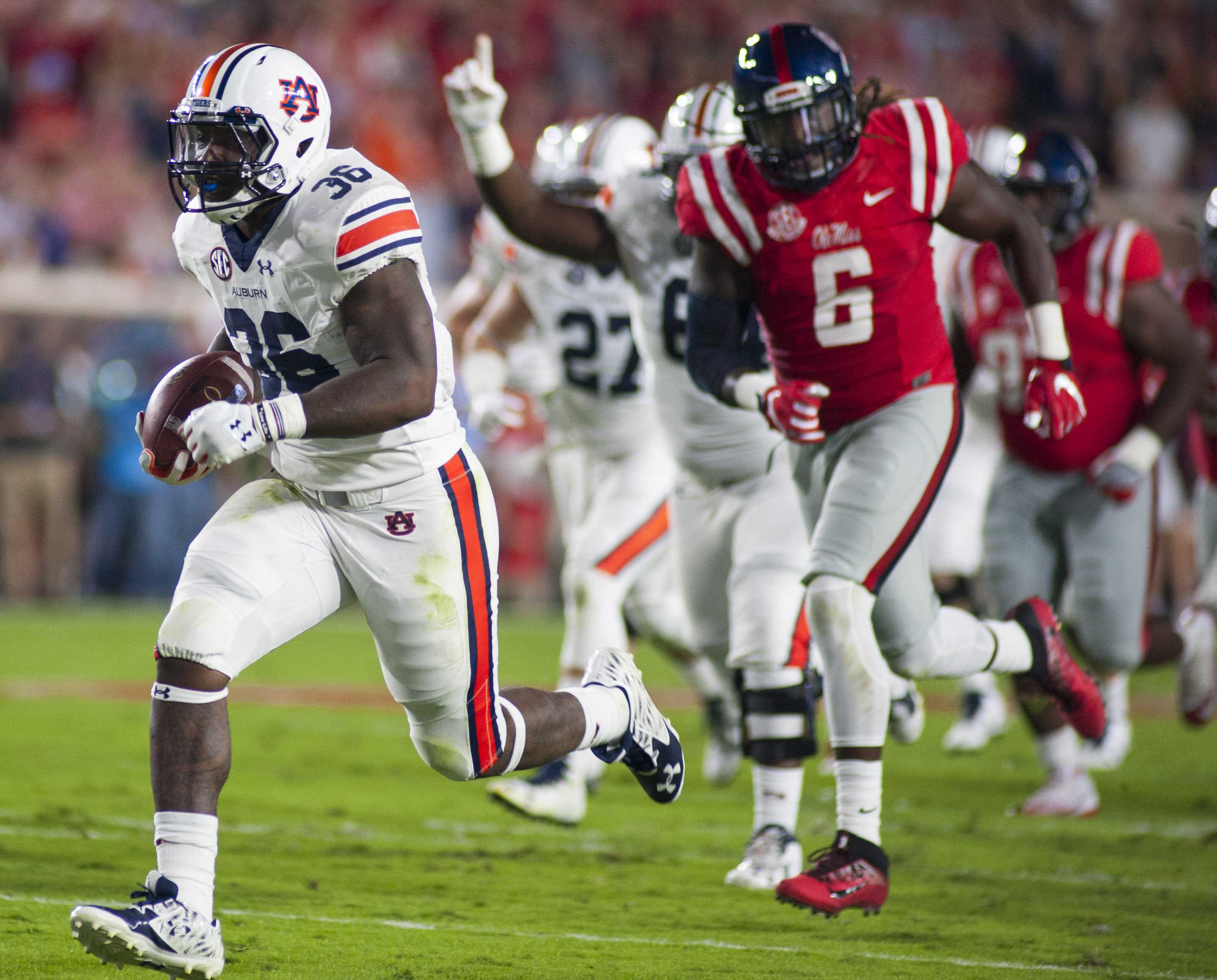 College Football Vanderbilt Commodores at Auburn Tigers Start Time, Odds, Free Pick