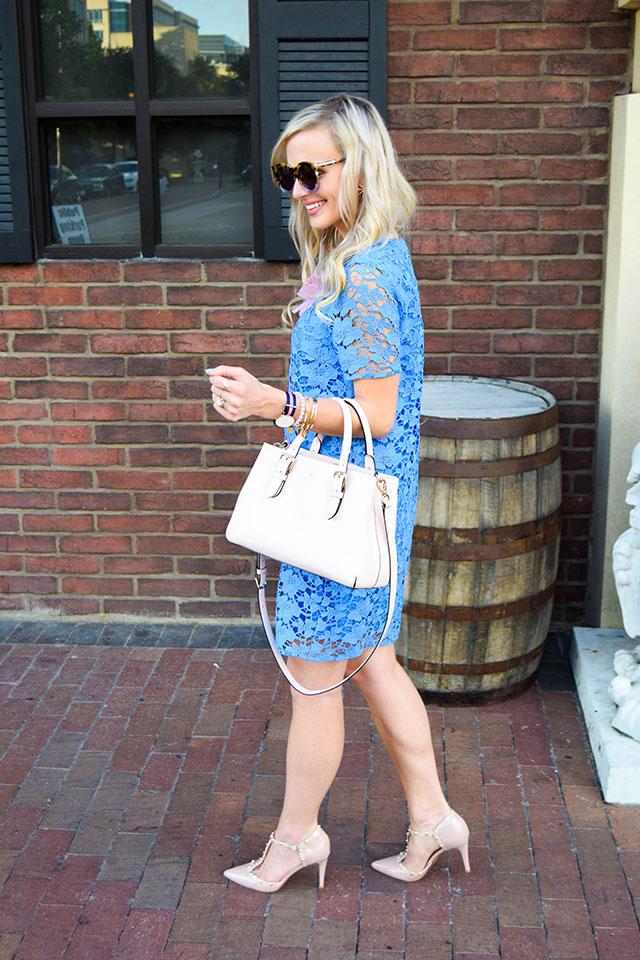 Coco Fashion Blogger